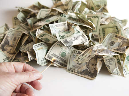 Cash Burn photo