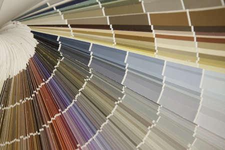 Color Combination 版權商用圖片