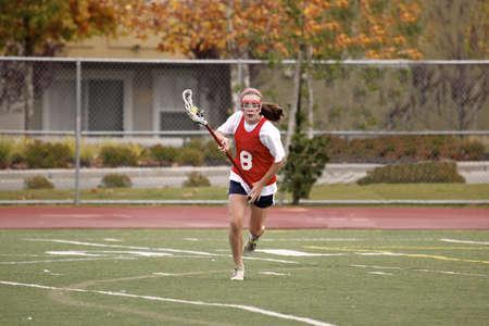 Lacrosse Sprint
