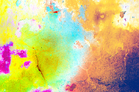 Grunge abstract colored style background texture for design.