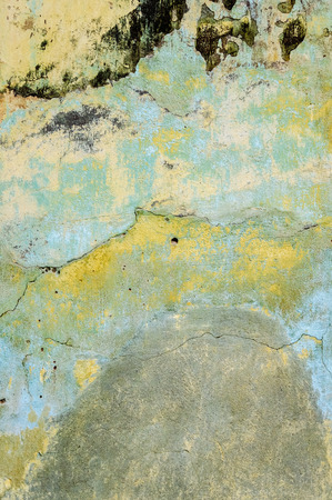 Classic grunge wall background texture.