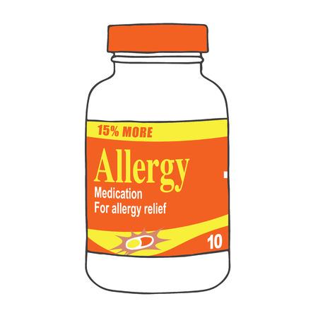 계절 알레르기로 인한 가려움증, 물안경, 재채기 및 기침시 알레르기 약물. 캡슐, 젤 탭 또는 정제는 건강하고 강해집니다. 약은 알레르기를 완화합니다!
