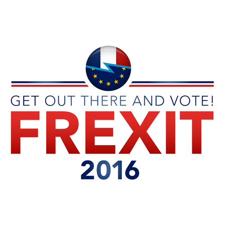 heading the ball: FREXIT France Decision to Leave the EU