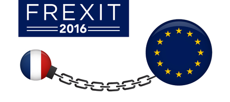 leave: FREXIT France Decision to Leave the EU