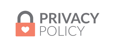 Privacy Policy Banner or Badge for Website Imagens - 62330119