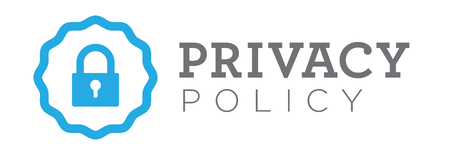 Privacy Policy Banner or Badge for Website