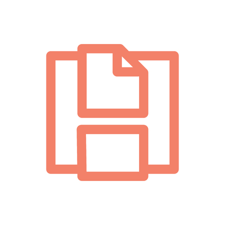 Scroll Icon for Mobile  Web Applications