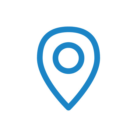 Place location for geo tagging
