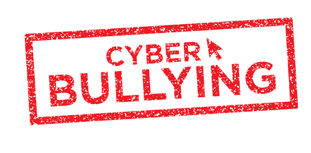 shaming: Cyber Bullying Graphic Stamp