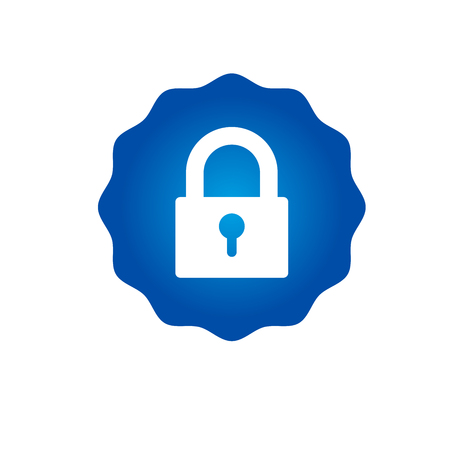 Icon for those who have forgotten their passwords
