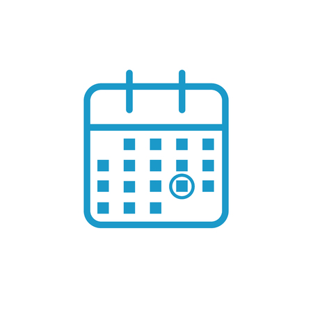 planner: Calendar image with specific date