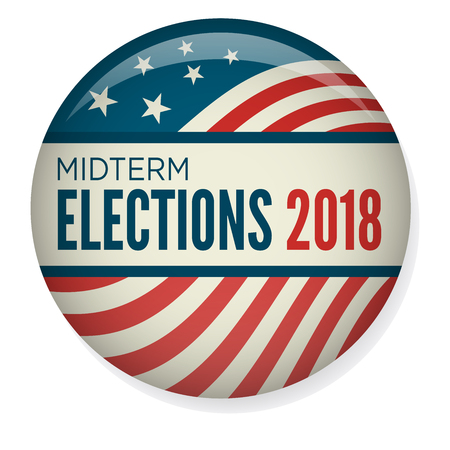 Retro Midterm Elections Vote