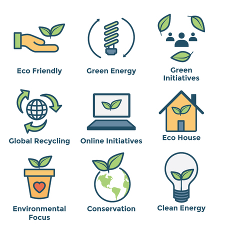 Environmental Concerns and Initiatives - Green Ecology LIfestyle