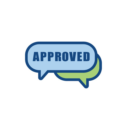 Drug Testing & Process Icon Vector Graphic with Rounded Edges 写真素材 - 116790168