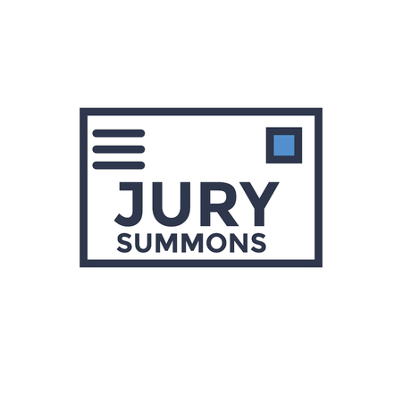 Law & Legal Icon Set with Judge, Jury, and Judicial icons