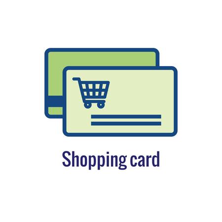 Customer Rewards Icon : Money Concept and Reward /  Discount Image Vettoriali