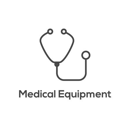 Medical Care Icon - health related symbolism and image