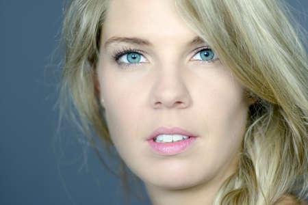 bright eyed: Bright Eyed Close Up