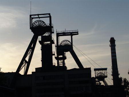 mineria: Mina de carb�n