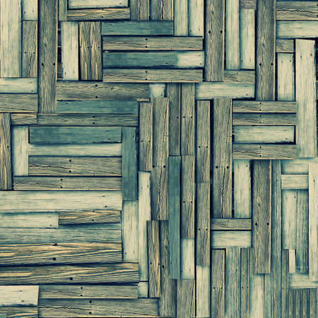 Old Wood Texture Panels Background photo