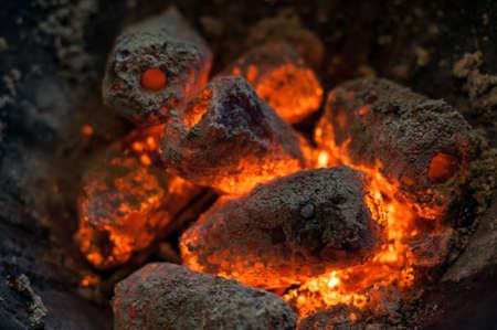 damnation: Burning Coals