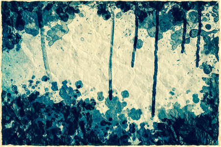 Grunge watercolor paper texture photo