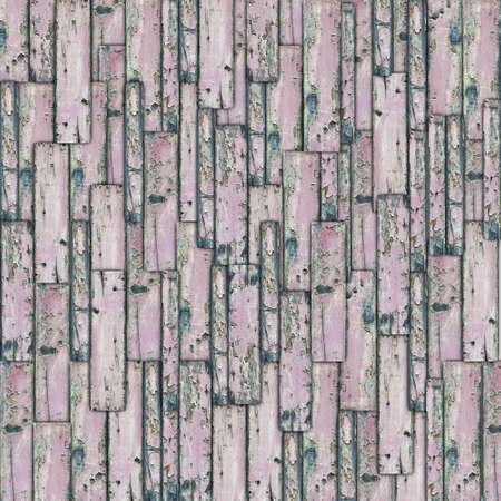 Old Grunge Wood Panels Background Stock Photo - 13387380