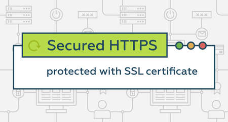 Secured HTTPS Connection