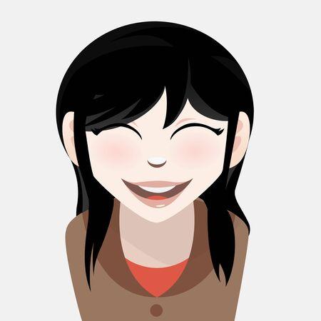 cute: Cute Girl
