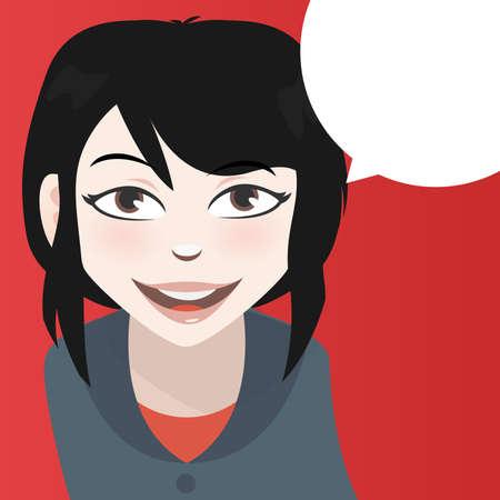 cute girl: Cute Girl