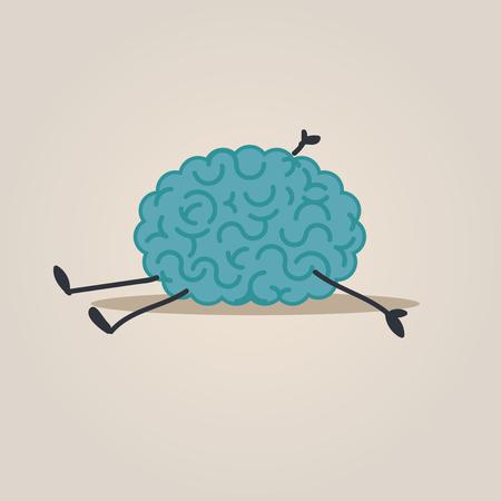 murderer: Murdered brain