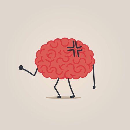 confrontation: Brain Confrontation