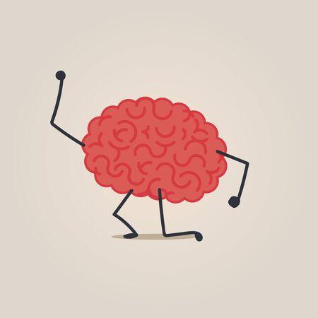 revenge: Brain character: Revenge
