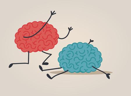 murdered: Murdered brain