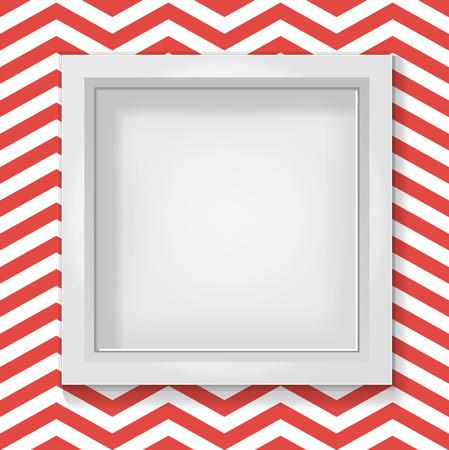 frame  box: Empty Frame