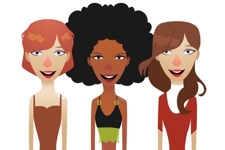 fashion show: Fashion show