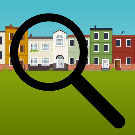 houses: Searching houses