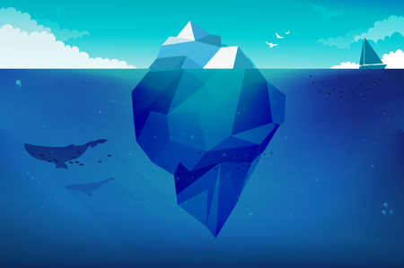 Eisberg-Konzept