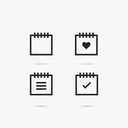 blanck: Medical icon set