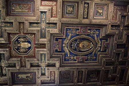 ceiling: Ceiling background