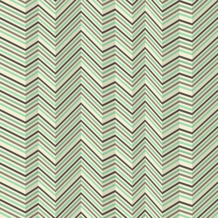 jagged: Seamless zigzag pattern of jagged stripes on pastel background