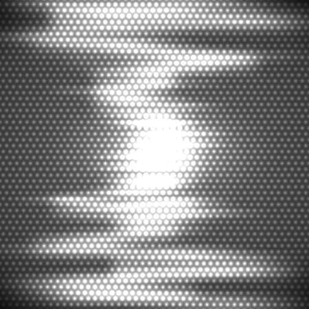 discharge: Abstract background with electric discharge.