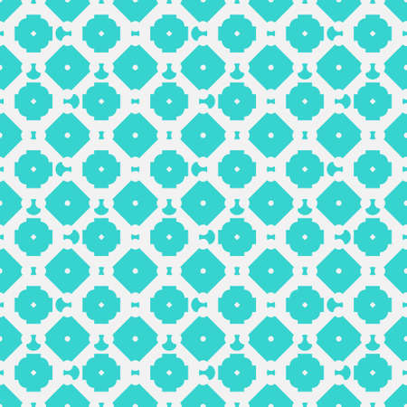 background texture: Seamless colorful wallpaper pattern. Abstract geometric vector background. Patterned paper for scrapbook albums.
