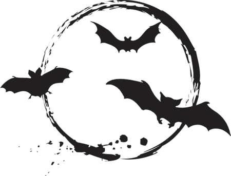 unclean: halloween bats