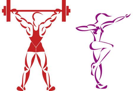 bicep: ejercicios Vectores