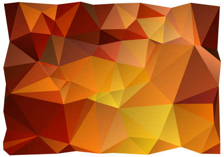 abstract crinkled paper, vector background Vector