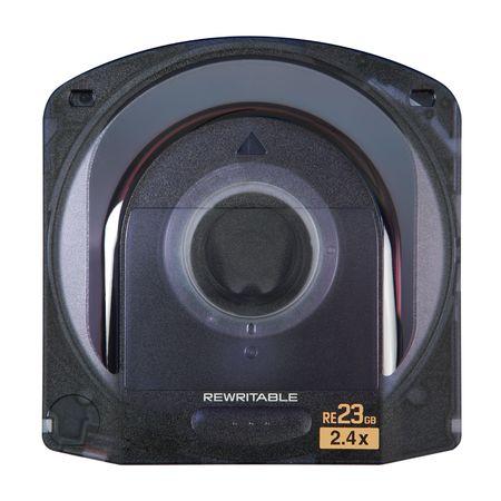 def: Bluray HD professional disc Stock Photo