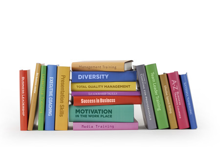 Business Training Books