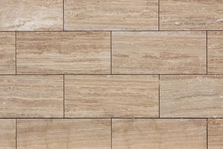 Una foto di una parete di marmo. Archivio Fotografico