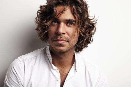 beautiful: beauty man